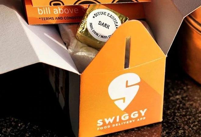 Swiggy raises $800 million from fund managers, investors