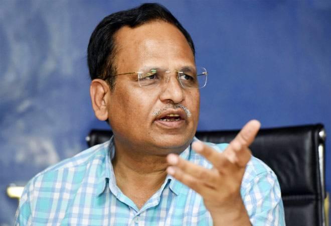 Satyendar Jain tests positive for COVID: Delhi minister's health deteriorates; develops pneumoia