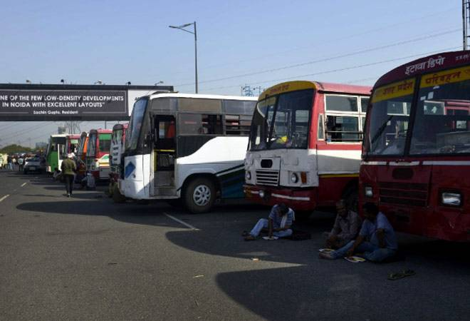Yatra.com to offer free bus service for 3,500 UP migrants in Delhi, Gurugram