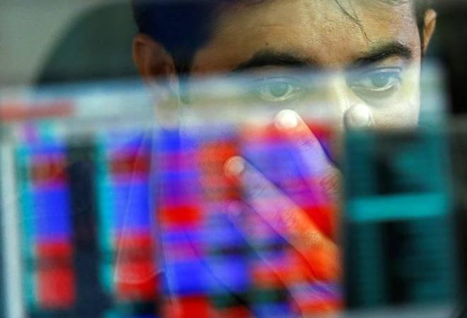 Sensex falls 561 points, Nifty ends at 10,305; financials lead losses