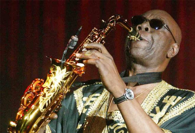 Afro Jazz legend Manu Dibango dies due to coronavirus in France