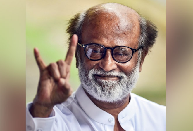 Rajinikanth admitted to hospital due to BP fluctuations