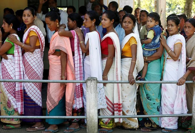 West Bengal, Assam Election 2021: Where, when to watch live TV coverage, streaming on polling day