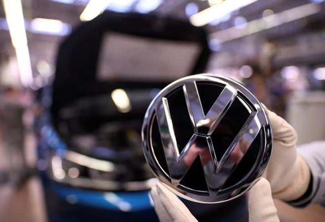 Volkswagen to rename US operations as 'Voltswagen'