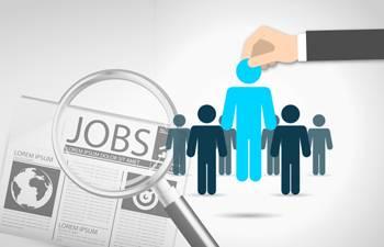 Temporary hiring jumps over 10% as festive season approaches