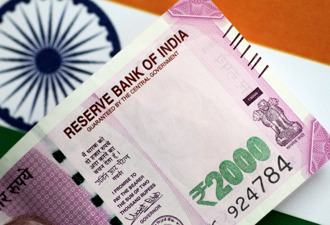 ICRA projects India's FY22 GDP growth at 8.5%