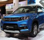 Auto Expo 2020: Maruti Suzuki to display Futuro-E Concept, Vitara Brezza facelift