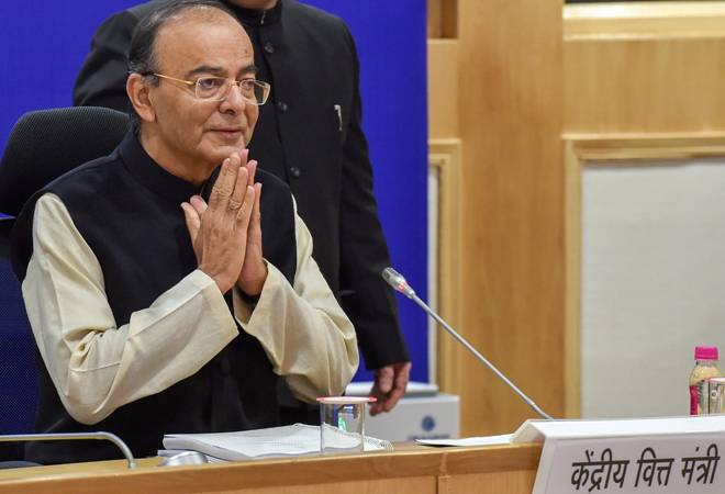 GST standard rate to be fixed between 12-18% as tax revenues increase: Arun Jaitley