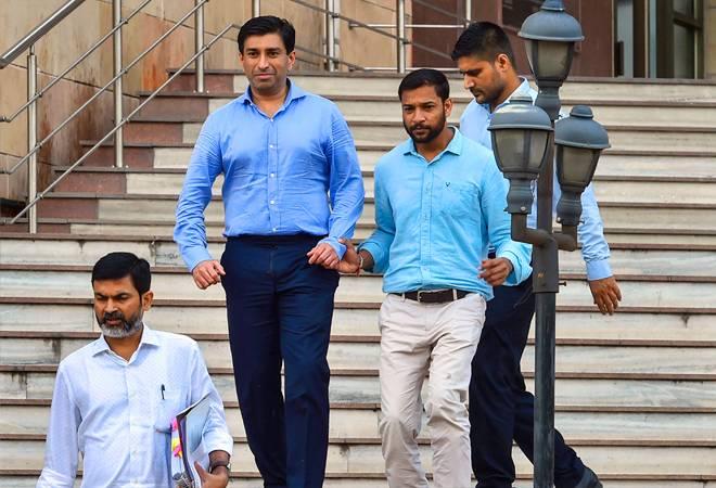 AgustaWestland scam: Delhi HC dismisses anticipatory bail plea of Kamal Nath's nephew Ratul Puri