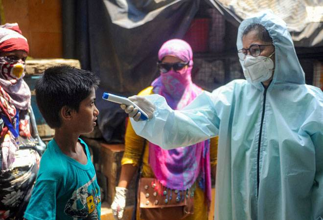 Coronavirus: 6% daily growth in cases in last 24 hours, lowest since March, says Govt