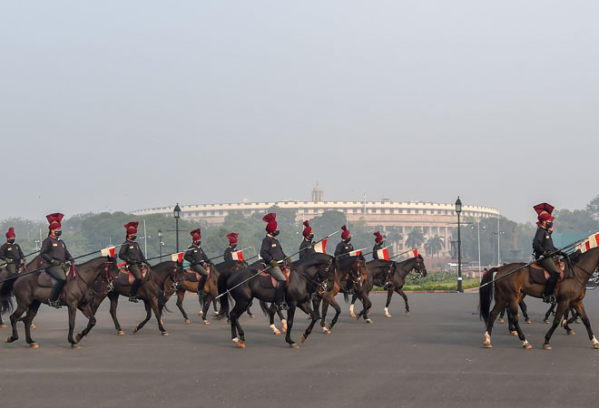 No foreign chief guest for Republic Day parade due to COVID-19: MEA