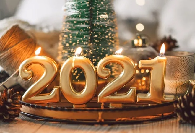 New Year 2021 Wishes, Whatsapp Status, Facebook Greetings, Quotes, Happy  New Year Images