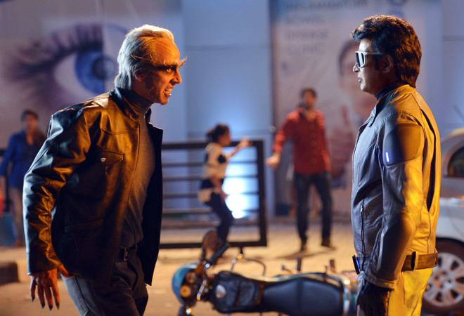 2.0 Box Office Collection Day 5: Rajinikanth-Akshay Kumar's sci-fi breaks Padmaavat's record