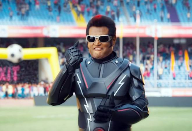 2.0 audience reactions: Critics call it a cinematic marvel, fans perform aarti for Rajinikanth's film