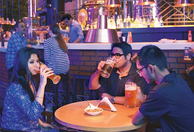 FSSAI plans to bring alcoholic beverages on its radar by fixing standards