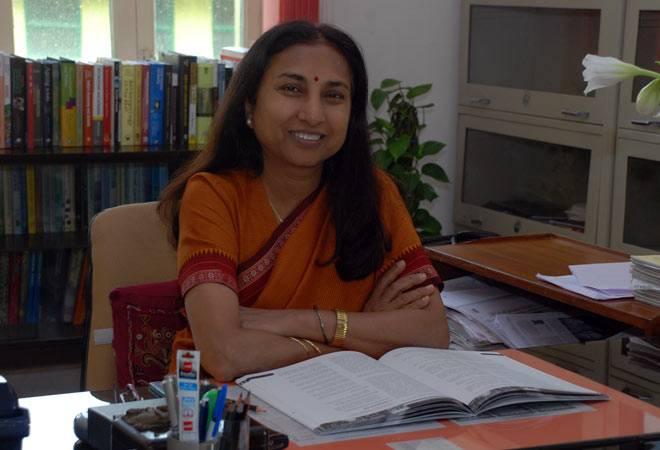 Bina Agarwal, Professor of Development Economics and Environment, University of Manchester