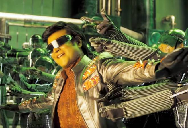 2.0 Box Office Collection Day 23: Rajinikanth's magnum opus struggles to touch Rs 800-crore mark worldwide