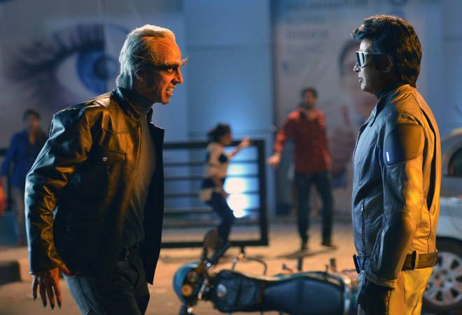 2.0 box office collection Day 30: Rajinikanth's sci-fi bonanza continues its run