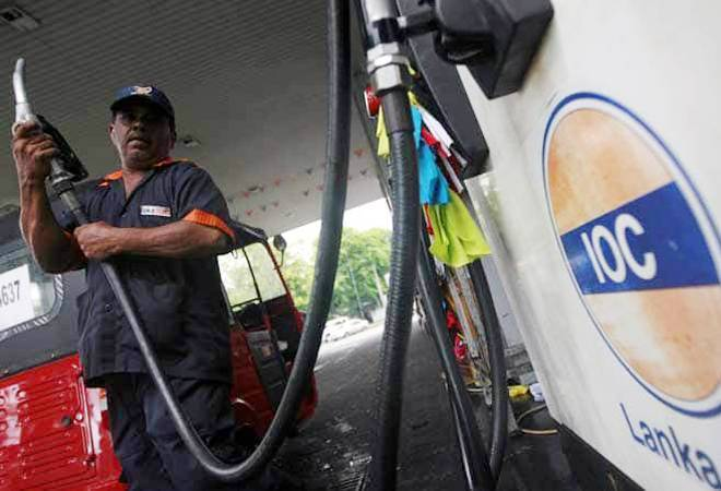 IOC first company to begin supply of BS-VI fuel across country