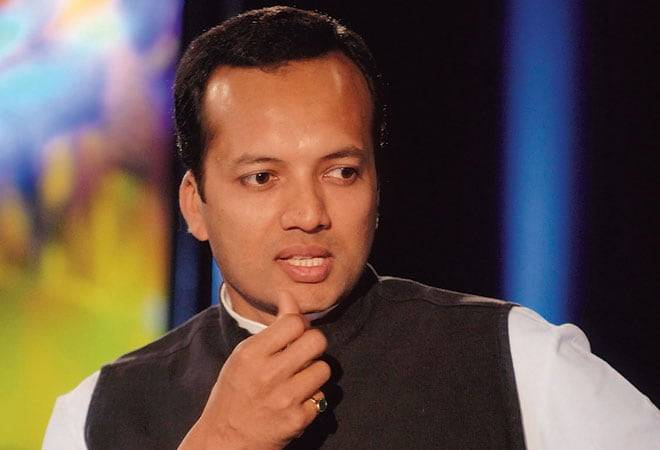 JSPL chief Naveen Jindal seeks raw material security for Odisha steel