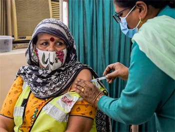 COVID-19 vaccination phase-2 begins today: Top developments so far