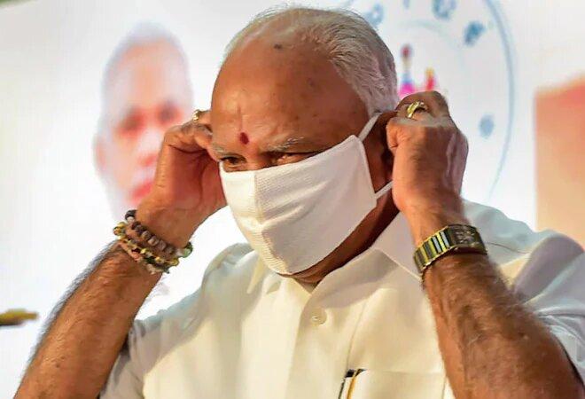 COVID-19: Hospitalised Karnataka CM Yediyurappa is now stable, recovering