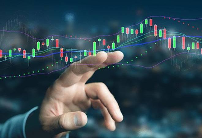 Apple shares rally pull up Nasdaq; Dow, S&P slump over weak economic data