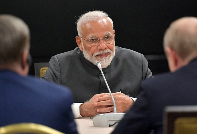 Economists urge PM Modi to push privatisation, increase infrastructure spending