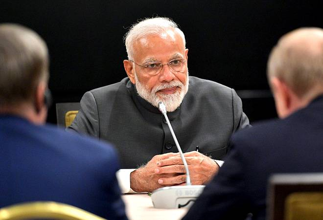 Will see whether India's concern over trade, investment fully being accommodated in RCEP: PM Modi