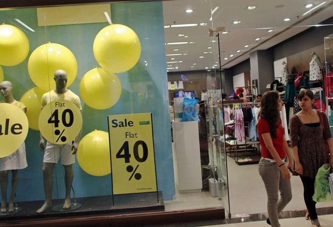 Consumer spending booms in festive season, but demand revival uncertain