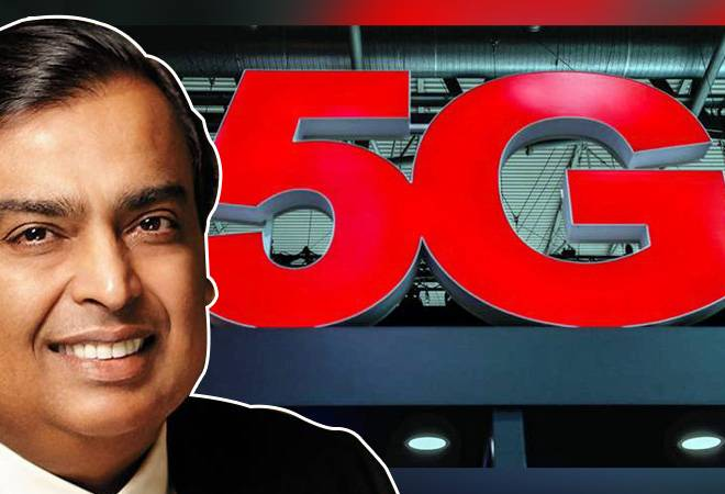 The pursuit of 5G: Reliance Jio's self-dependent plan