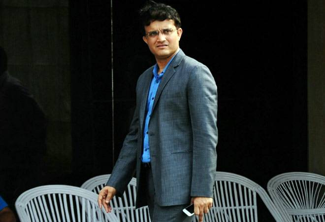Ongoing situation like 'Test match on dangerous wicket': Sourav Ganguly oncoronavirus pandemic
