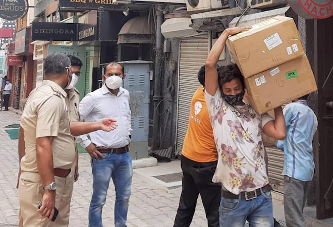 Oxygen concentrators hoarding: Matrix Cellular contests 'misguided' probe by Delhi police; moves Delhi HC
