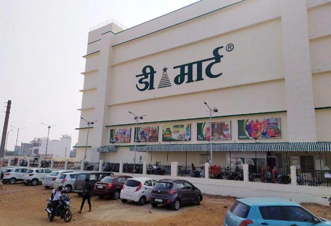 Avenue Supermarts FY21 net profit falls 13.7% to Rs 1,165 crore