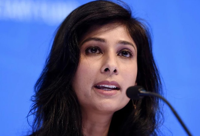 India 'at forefront' in fighting COVID-19; 'stands out' in vaccine policy, says IMF's Gita Gopinath