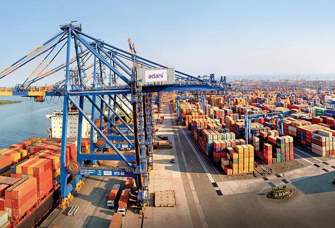 Adani Ports to buy 58% stake in Gangavaram Port