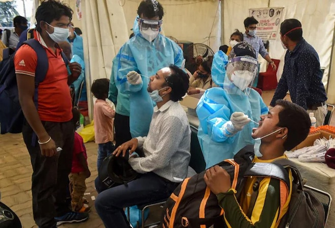 Indian COVID-19 strain found in 17 countries, says WHO