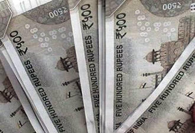 Ru Vs Dollar Rises 9 Paise To
