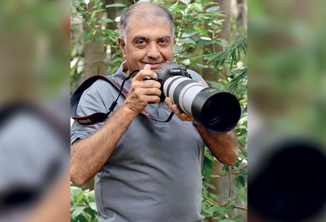 Mariwala's Right Click