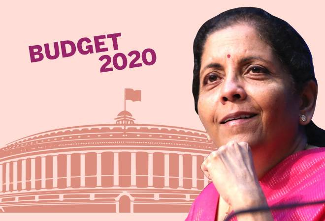 Budget 2020: Sitharaman allocates Rs 30,757 crore to J&K; Rs 5,958 crore to Ladakh