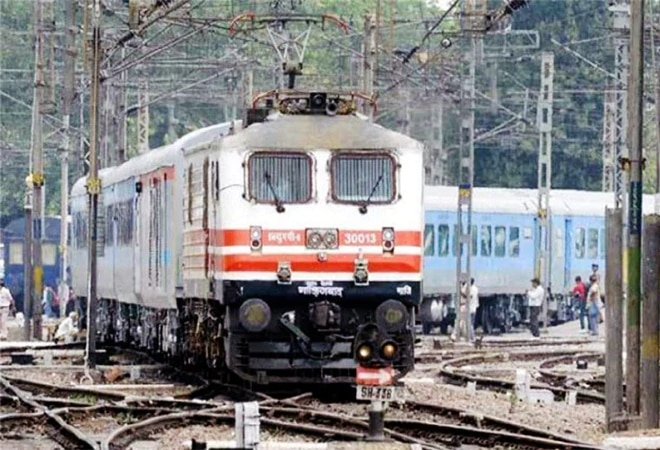 Railways to run 80 special trains from September 12