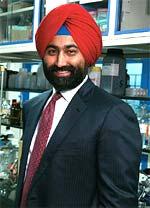 Malvinder M. Singh