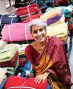 Fabindia's Kathpalia: Stresses on creating demand for handmade goods