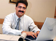 Jayant Pai/Financial Planner