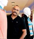 Vikas Gupta, MD, Lacoste India: Making it big