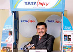 Vikram Kaushik, MD and CEO, Tata Sky