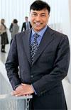 L.N. Mittal, President & CEO, Arcelor Mittal