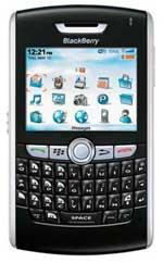 Blackberry 8820