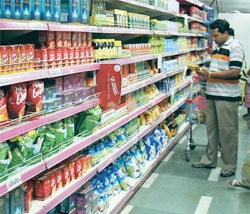 Not moving fast enough: But FMCG companies are optimistic and investing in tax holiday zones