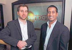 Ask Sunday's Steve Ludmer and Avinash G. Samudrala